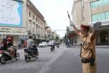 Hà Nội: Phương án phân luồng giao thông phục vụ Lễ Quốc tang nguyên Tổng Bí thư Lê Khả Phiêu