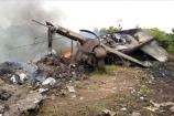 Rơi máy bay tại Nam Sudan, ít nhất 17 người thiệt mạng