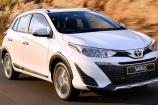 Top 10 mẫu ôtô bán chậm nhất tháng 8/2020