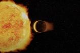 Chile phát hiện hành tinh hỏa ngục ở sa mạc Hải Vương Tinh
