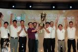 Giải Vô địch các CLB Golf Hà Nội - Ngọn cờ đầu của phong trào golf Việt