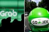 Softbank thúc đẩy Grab và Gojek sáp nhập