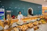 Bamboo Airways sắp khai trương Phòng chờ Thương gia đầu tiên và duy nhất tại sân bay Côn Đảo