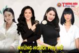 Chuyện ngày phụ nữ Việt Nam 20/10:  Những tấm lòng vàng trong mùa bão lũ