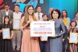 Tiên Nguyễn tiếp tục ủng hộ người nghèo TPHCM 1 tỷ đồng