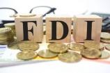 Thu hút vốn FDI đạt trên 23 tỷ USD trong 10 tháng