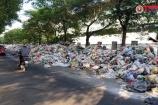 Hà Nội: 'Khủng hoảng rác thải' lần thứ 2 - Bài toán không lời giải?