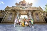 Tưng bừng đón 2021 với chuỗi sự kiện lễ hội siêu khủng tại Phú Quốc United Center