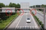 Đề xuất lắp camera giám sát giao thông trên toàn quốc