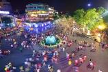 Gợi ý một số địa điểm vui chơi cho kỳ nghỉ Tết Dương lịch 2021