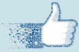 Mạng xã hội Facebook bất ngờ bỏ nút Like trên các fanpage