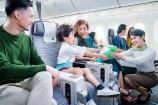 Bay Bamboo Airways dịp sinh nhật website, rinh ngay ngàn ưu đãi