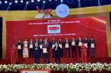 Dai-ichi Life Việt Nam được xếp hạng thứ 100 trong Top 500 doanh nghiệp lớn nhất Việt Nam năm 2020