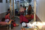 Phú Yên: Hơn 80 công nhân nhập viện sau bữa ăn trưa
