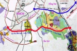 Đầu tư đường kết nối cảng Phước An với cao tốc Bến Lức - Long Thành