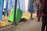 Phú Thọ: Tàu siêu tốc gặp sự cố, 3 học sinh thương vong