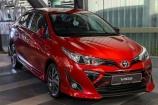 Top 10 mẫu xe ô tô bán chạy nhất năm 2020