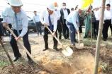 Thủ tướng gửi thư khen Bến Tre hưởng ứng trồng 10 triệu cây xanh