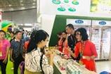 Vinamilk chào 2021 với lô sản phẩm sữa hạt và sữa đặc lớn xuất khẩu đi Trung Quốc