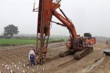 Sớm gỡ vướng mắc trong GPMB Dự án cao tốc Bắc - Nam phía Đông