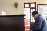"""Hải Dương: TAND TP. Chí Linh xét xử cán bộ địa chính phường Hoàng Tân về tội """"Cố ý gây thương tích"""""""