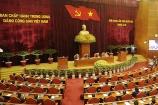 Hôm nay, ngày làm việc đầu tiên của Đại hội Đảng XIII diễn ra tại Hà Nội