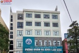 """Phòng khám ĐK Lam Kinh: Nhân viên hành chính """"tập"""" làm bác sĩ, bị phạt 35 triệu"""