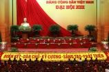 Các đại biểu kỳ vọng về quyết sách của Đại hội Đảng lần thứ XIII