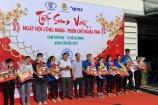 Ngành Dệt may Việt Nam: Thưởng Tết cao nhất bằng 3 tháng lương
