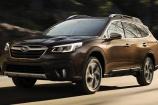 Triệu hồi gần 400 ôtô Subaru do lỗi lắp ráp của công nhân