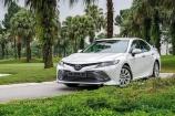 Toyota Việt Nam triệu hồi mở rộng để kiểm tra và thay thế bơm nhiên liệu xe