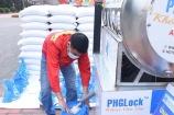 Hải Dương đã có cây 'ATM gạo' miễn phí đầu tiên