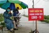 Hải Dương tìm người đến 7 địa điểm có liên quan lái xe mắc COVID-19