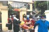 Cần làm rõ việc hành hung tại Cục thi hành án dân sự Hà Nội