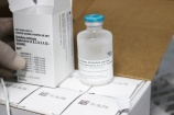 Bệnh viện Chợ Rẫy tiếp nhận 6 lọ thuốc giải độc Botulinum đầu tiên