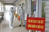 Chiều ngày 17/4, Việt Nam ghi nhận thêm 8 ca mắc COVID-19 nhập cảnh
