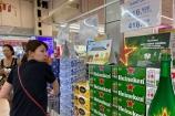 Bộ Công thương lên tiếng về việc nhân viên Heineken không cho đại lý bán bia Sabeco