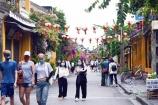 Quảng Nam thí điểm mở cửa đón khách quốc tế từ tháng 7/2021