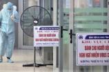 Tạm thời dỡ bỏ phong tỏa bệnh viện đa khoa tỉnh Thái Bình