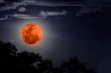 Đón chờ hiện tượng siêu trăng và nguyệt thực toàn phần tại Việt Nam