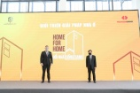HOME FOR HOME - Giải pháp nhà ở vượt trội với công thức Win-Win-Win
