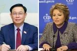 Liên bang Nga xem xét chuyển giao công nghệ sản xuất vắc-xin Sputnik V tại Việt Nam