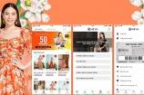 Ra mắt ứng dụng bán hàng điện tử cho các tín đồ thời trang