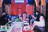 Hải Phòng: Hàng chục 'dân chơi' sử dụng ma túy tại quán karaoke NEW 5 Sao