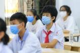 Sáng 12/06, hơn 93.000 thí sinh Hà Nội dự thi vào lớp 10