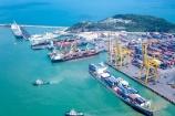 Bộ Tài Chính đề xuất giảm phí bảo đảm hàng hải, miễn phí tải trọng