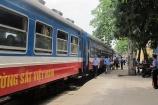 Đường sắt Việt Nam xin vay 800 tỷ đồng không lãi suất