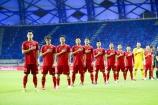 Vòng loại FIFA World Cup 2022: Tuyển Việt Nam chung bảng với Trung Quốc và Nhật Bản