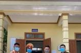 Nghệ An: Tổ tuần tra CSGT nhặt được ví tiền tìm người trả lại