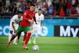 Ronaldo sáng cửa giành Chiếc giày vàng Euro 2020